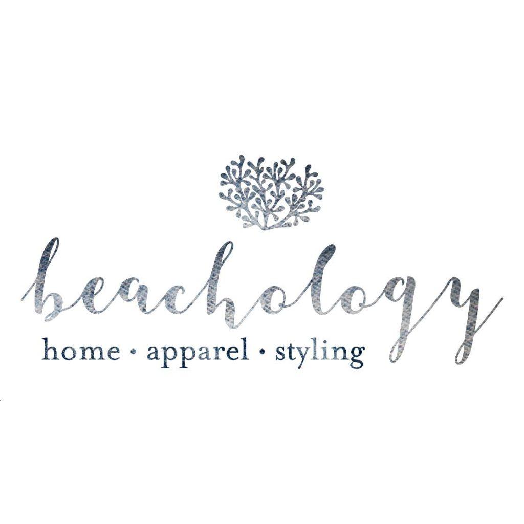 Beachology Logo