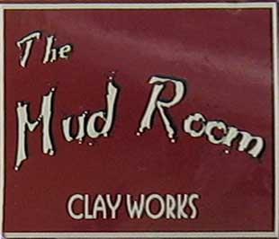mud room logo