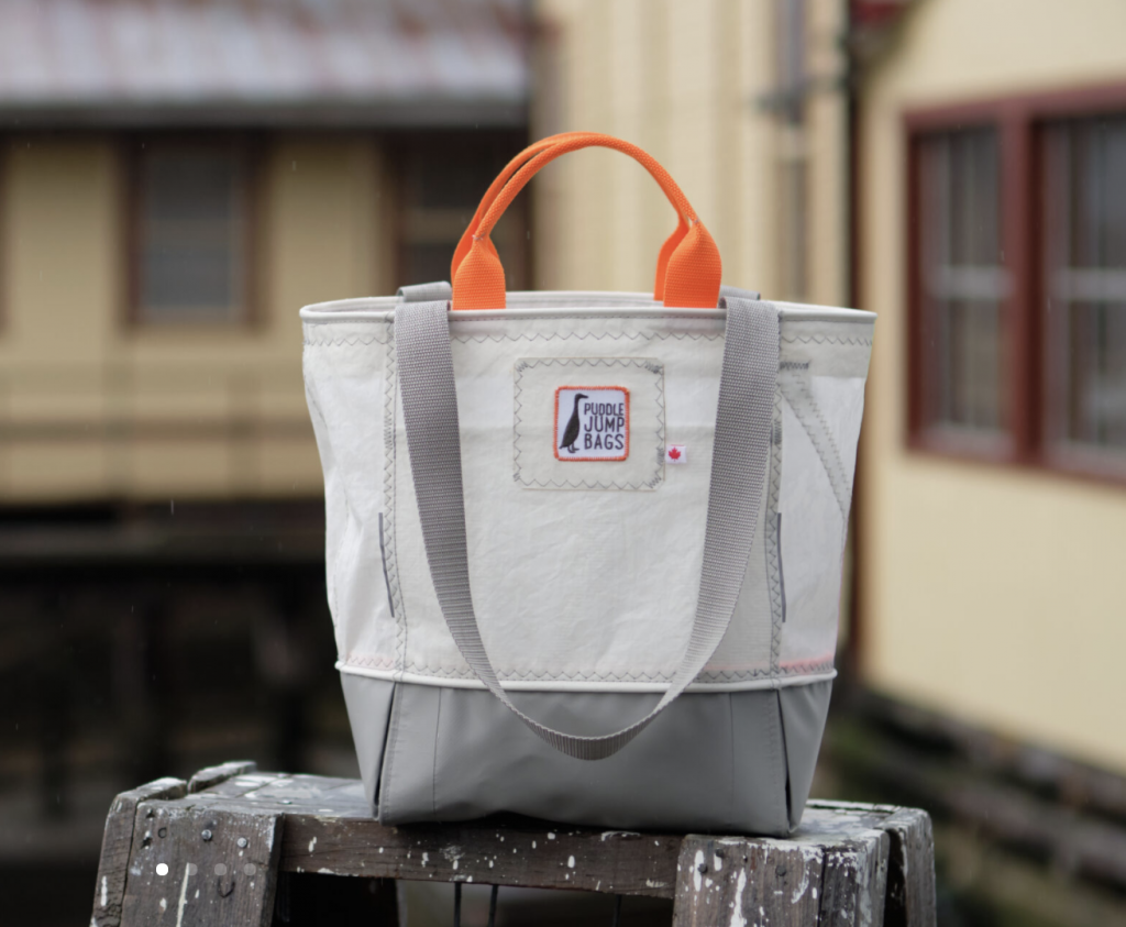 Puddle Jump Bag